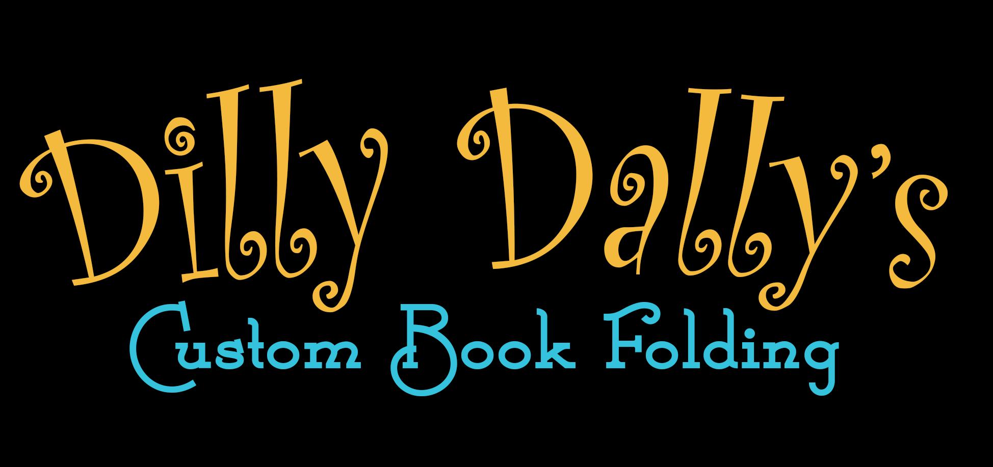Dilly Dallys logo